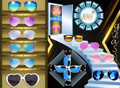 Glasses Photo Editor Pics  Screenshots 11