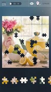 Jigsaw Puzzle World 2020.09.16 Unlocked MOD APK Android 2