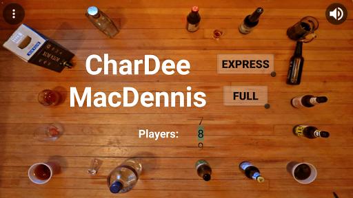 CharDee MacDennis Screenshot 1