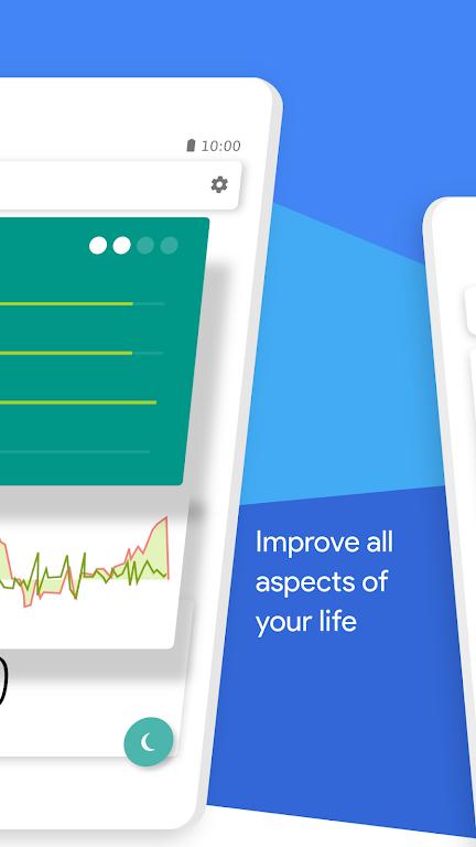 Sleep as Android 💤 Sleep cycle smart alarm  poster 1