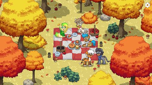 Pony Town - Social MMORPG screenshots 6