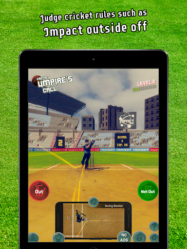 Cricket LBW - Umpire's Call 2.808 screenshots 9