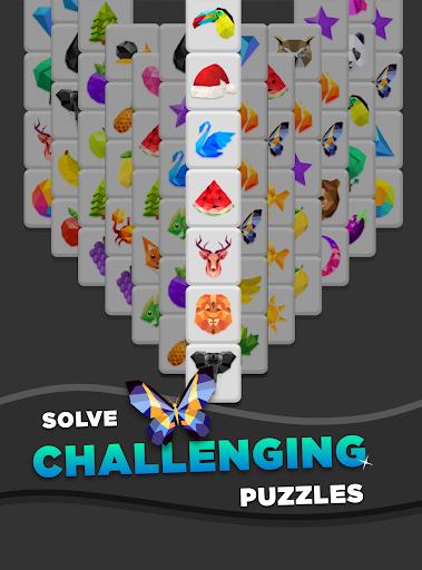 Poly Craft - Match Animal apkpoly screenshots 15