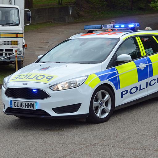 modern trafik polisi otoparkı: yeni araba oyunları