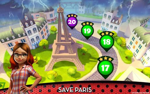 Miraculous Ladybug & Cat Noir 4.8.90 screenshots 8
