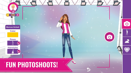 Barbie Fashion Funu2122  Screenshots 14