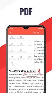 تحميل برنامج WPS Office Premium للاندرويد [النسخة المدفوعة] 2