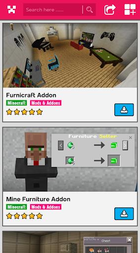 Furniture Mod 1.0.3 Screenshots 8