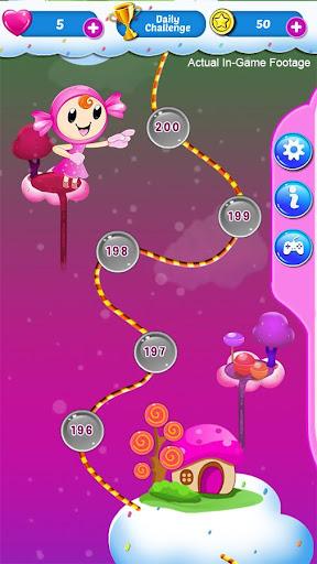 Gummy Candy - Match 3 Game 1.8 screenshots 3
