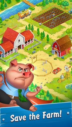 Word Farm Adventure: Free Word Game  screenshots 2
