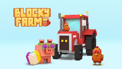 Blocky Farm  screenshots 9