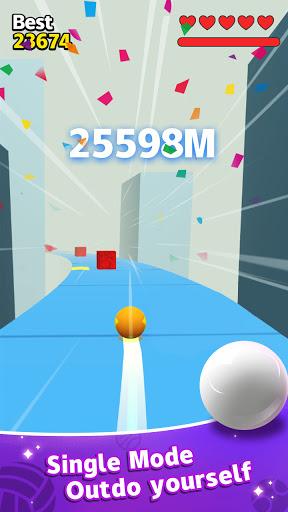 Crazy Ball 3D  screenshots 3