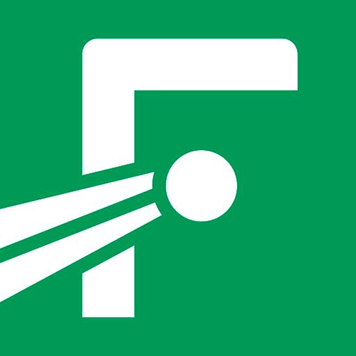 Logo de FotMob.