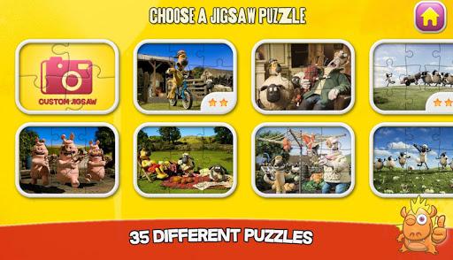 Shaun learning games for kids 10.6 screenshots 8