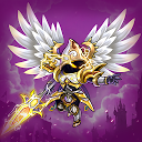 Epic Heroes: Action + RPG + strategy + super hero