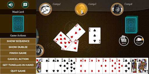 Marriage Card Game 12.4 Screenshots 3