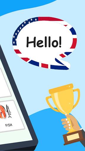 Learn US English free for beginners 2.9 Screenshots 2