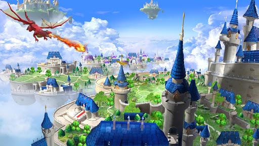 Sky Kingdoms screenshots 2