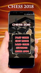 Chess Master 2020