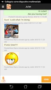 WWChat – Chat & Messenger 3