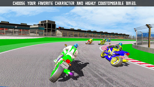Real Bike Racing: Turbo Bike Racer Traffic Rider 1.6 screenshots 3
