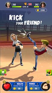 Kick 2 Fight - Kick The Buddy Game
