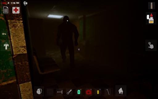 Nu00b0752 Demo-Horror in the prison 1.086 screenshots 14
