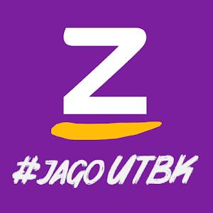 Zenius Belajar Online Live UTBK UM PTS PAS 2.3.6 by PT Zona Edukasi Nusantara logo
