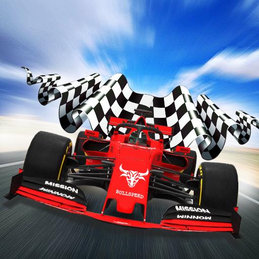 Baixar Formula Racing Nation Real Formula Race Speed 2019 para Android