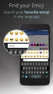 Ginger Keyboard Mod Apk- Emoji, GIFs, Themes (Premium) 4