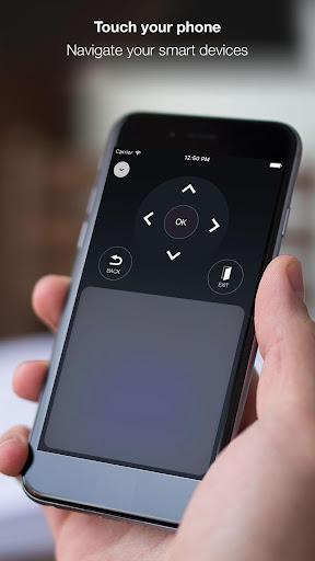 Foto do Smart Remote for Samsung TV :Keyboard