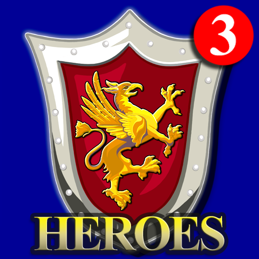 Heroes 3 and Mighty Magic:TD Fantasy Tower Defence