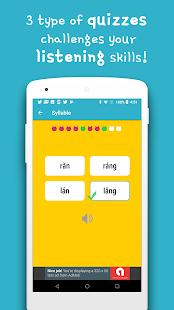 Pinyin Master ~ Chinese Pinyin Game ~