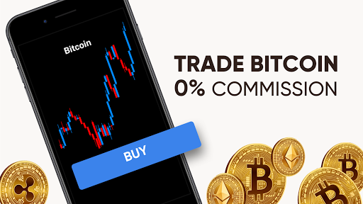 Trade Bitcoin - Capital.com  Paidproapk.com 1