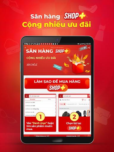 Sendo: Chu1ee3 Tu1ebft Sale To 4.0.44 Screenshots 10