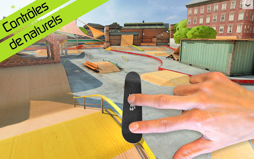 Code Triche Touchgrind Skate 2 APK MOD (Astuce) screenshots 6