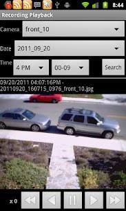 IP Cam Viewer Pro 7.1.7 Apk 4