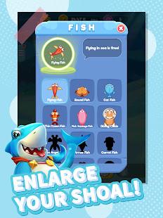 Fish Go.io - Be the fish king 2.30.0 Screenshots 21