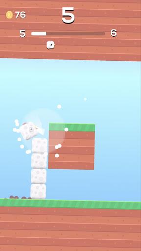 Square Bird 3 screenshots 2