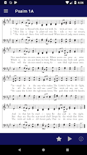 Psalms for Worship Apk Download 5