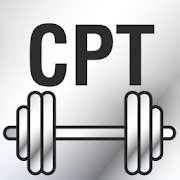 ACSM CPT Trainer Exam Prep  Icon