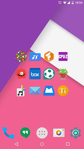 Iride UI - Icon Pack  screenshots 7