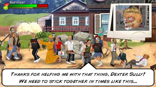 Extra Lives (Zombie Survival Sim) 1.142 screenshots 6