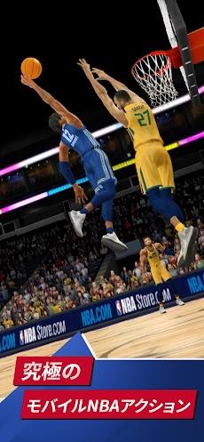 NBA Ball Starsのおすすめ画像1