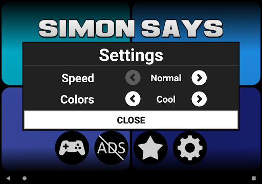 Simon Says - Memory Game 3.0.2 screenshots 11
