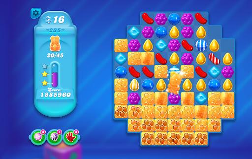 Candy Crush Soda Saga  screenshots 23