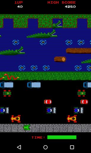 Retro Jumping Frog 1.47 screenshots 11