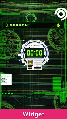 攻殻機動隊-electronic brain Themeのおすすめ画像3