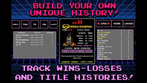 80s Mania Wrestling Returns 1.0.77 screenshots 10
