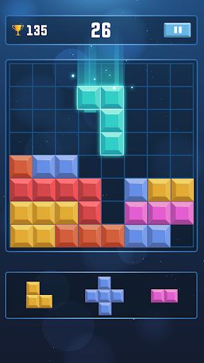 Block Puzzle Brick Classic 1010 screenshots 5